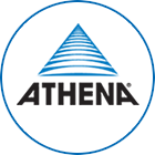ATHENA temperature and process control instrumentation