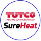Tutco Sureheat Air Heaters- Hot Air Tools – Compact Efficient Air Heaters